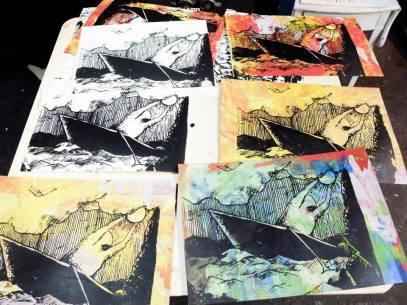Prints!